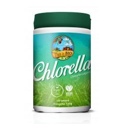 CHLORELLA 100% ORGANIC - 230tabl [This is BIO®]